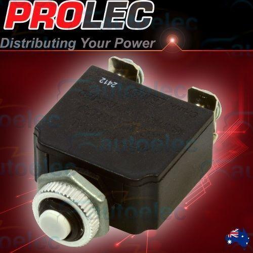 hight resolution of prolec circuit breaker panel