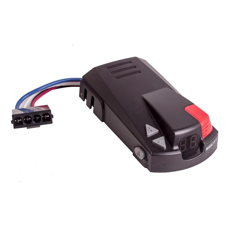 medium resolution of hopkins digital display agility 47294 caravan trailer electric brake controller