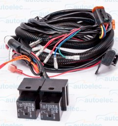 lightforce genuine dual switch dual relay wiring harness fog light wiring harness kit blazer driving light wiring diagrams [ 1500 x 1273 Pixel ]