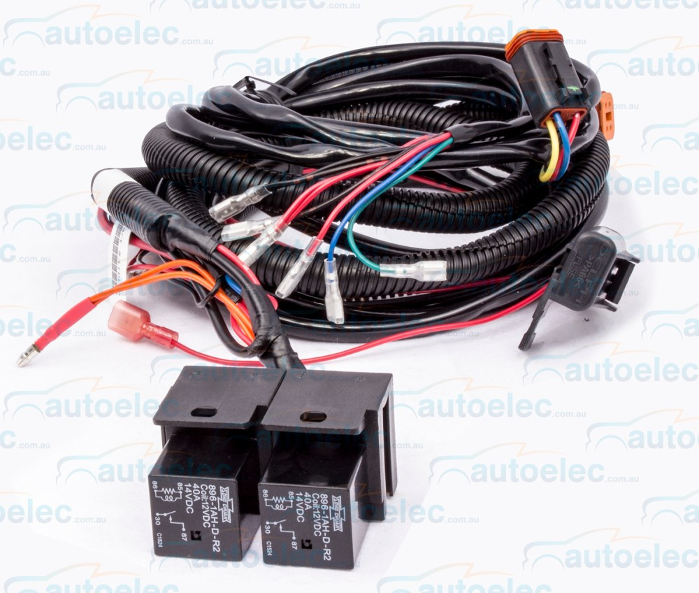 medium resolution of lightforce genuine dual switch dual relay wiring harness fog light wiring harness kit blazer driving light wiring diagrams
