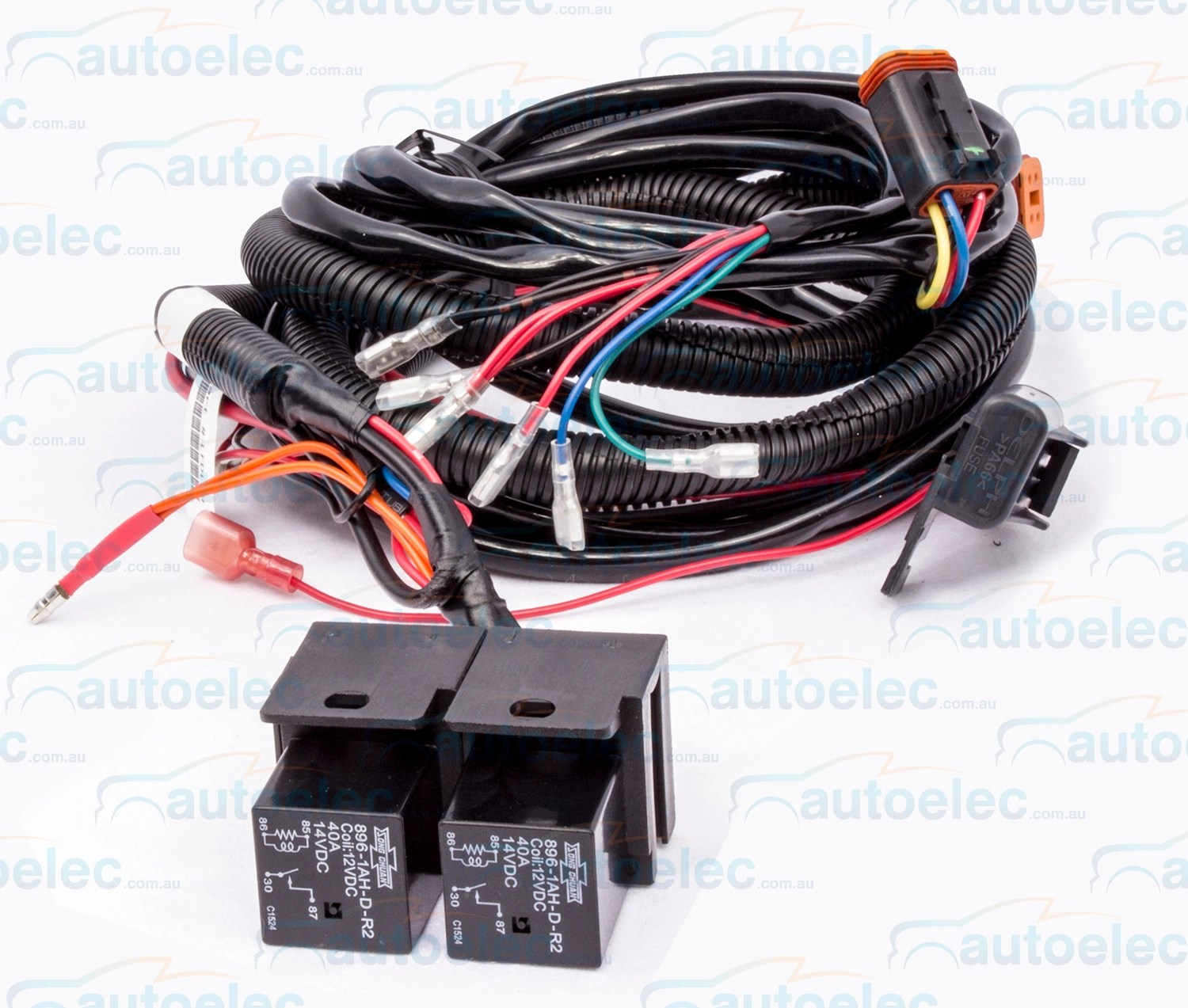 hight resolution of lightforce genuine dual switch dual relay wiring harness fog light wiring harness kit blazer driving light wiring diagrams