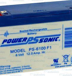 battery 6 volt  [ 1600 x 1169 Pixel ]