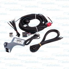 Holden Colorado Stereo Wiring Diagram What Is A Cycle Redarc Towpro Elite Ebrh Accv2 Electric Brake Kit