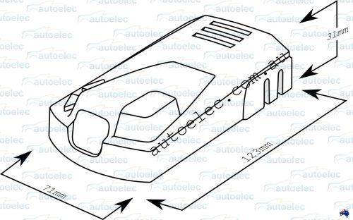 small resolution of hopkins digital display agility 47294 caravan trailer electric brake controller