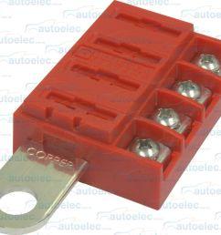 blue sea 5023 terminal battery mount fuse block  [ 1600 x 1420 Pixel ]
