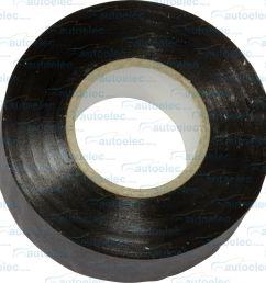 5x narva black electrical harness tape wiring  [ 1568 x 1600 Pixel ]