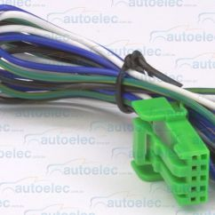 Holden Colorado Stereo Wiring Diagram Honeywell He360 Humidifier Isuzu D Max And Lightforce Dash Switch