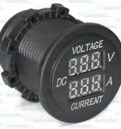 volt amp meter voltmeter  [ 1600 x 1469 Pixel ]