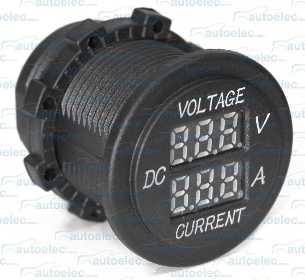 medium resolution of volt amp meter