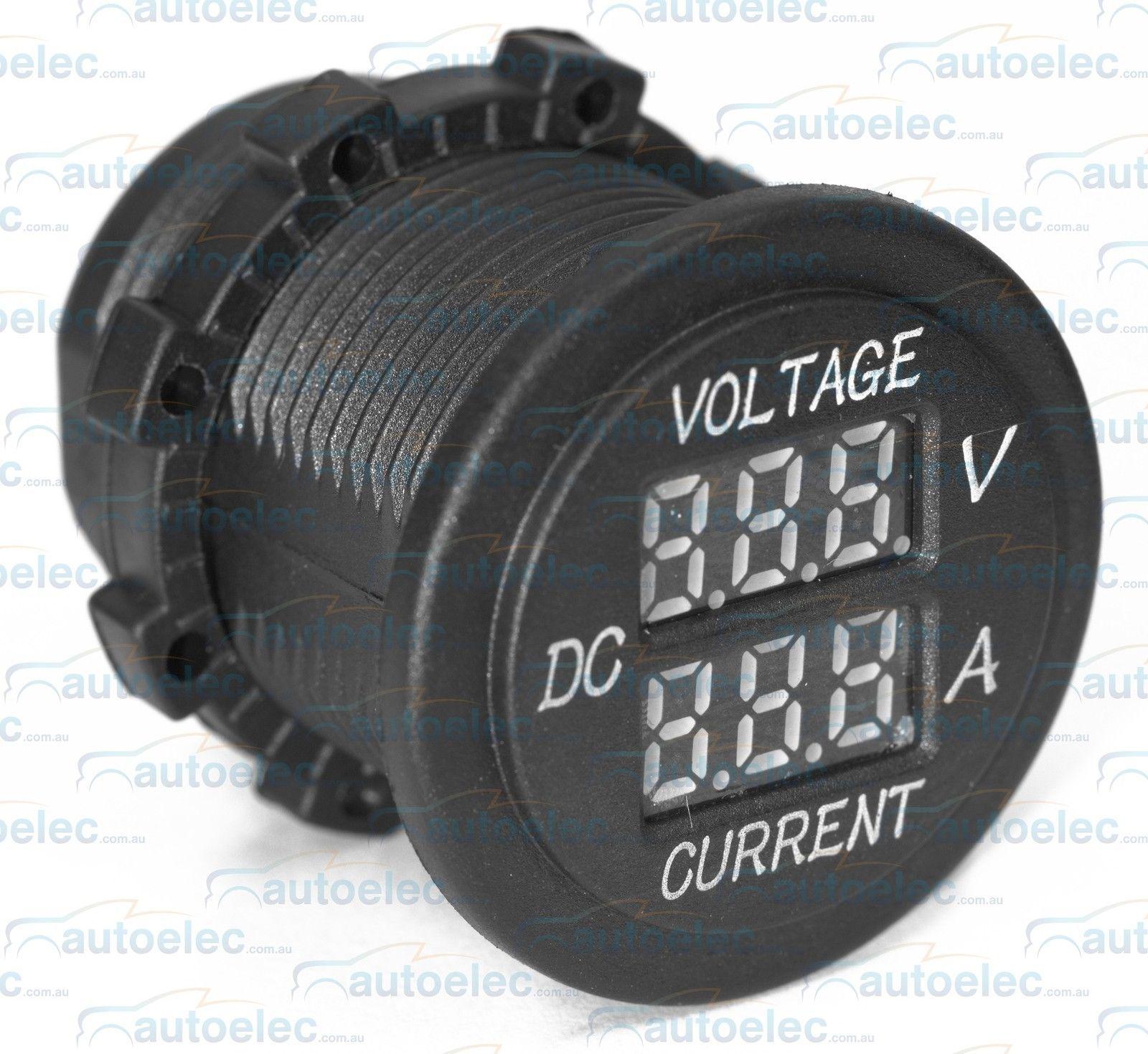 hight resolution of volt amp meter voltmeter
