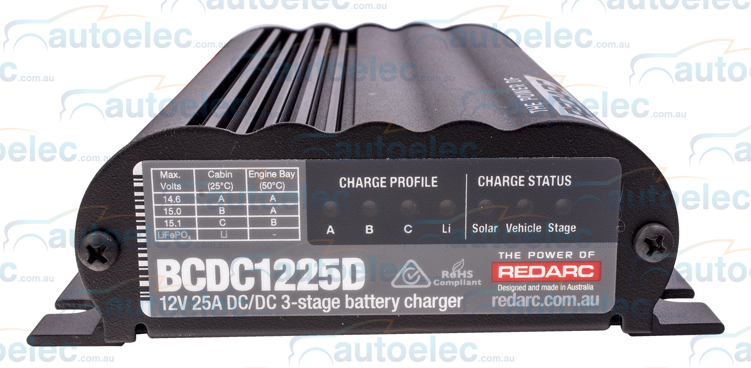 redarc bcdc1220 wiring diagram ford diagrams automotive bcdc1225d dual battery isolator system dc to mppt solar