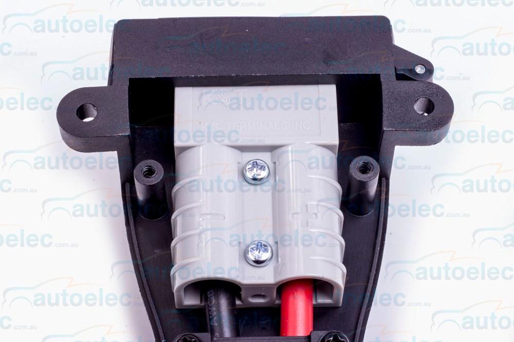 medium resolution of ark dual trailer socket 7 pin