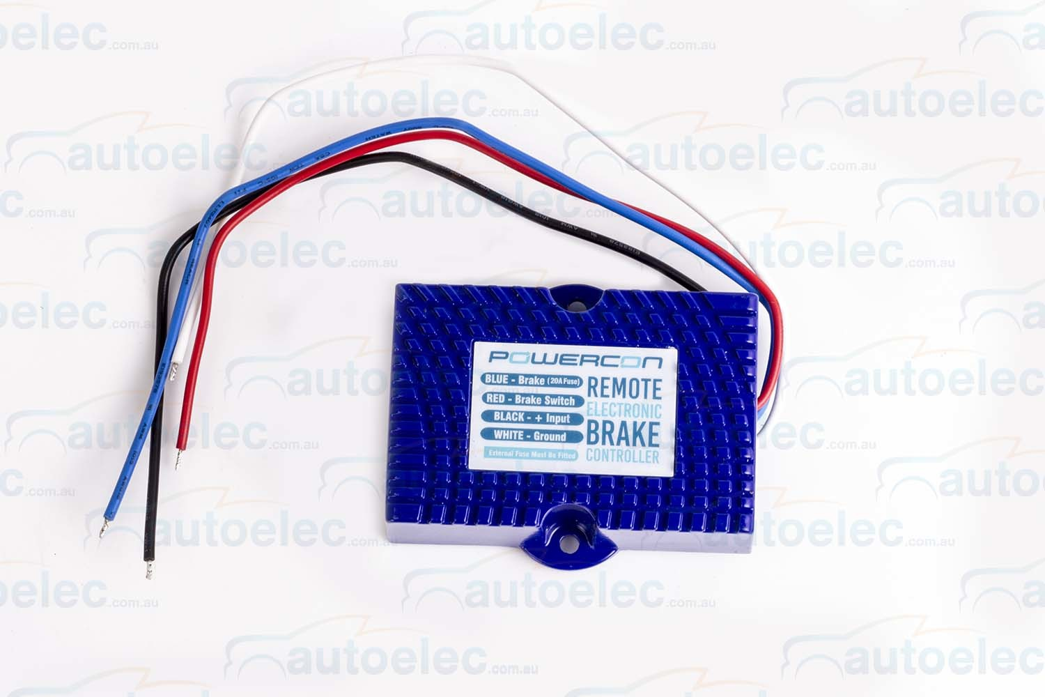 hight resolution of remote head mount 12v electric trailer brake controller