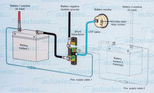 small resolution of view pdf brochure for victron dual battery system smart bluetooth monitor amp 12v 12 volt bmv