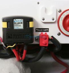 blue sea 7650 voltage sensitive relay 12v vsr marine 120a dual blue seas vsr wiring diagram [ 1200 x 840 Pixel ]