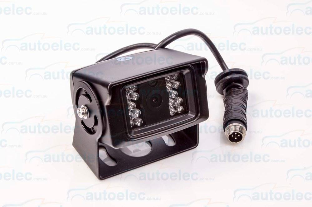 medium resolution of axis car caravan 5 lcd screen dual camera rear view reversing kit js5001ck