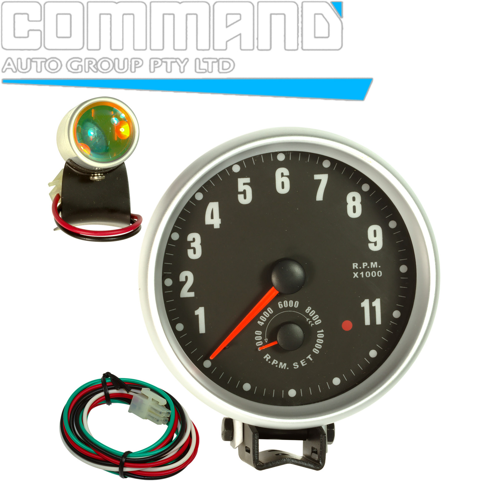 hight resolution of 4 in 1 tachometer shift light voltage temperature oil pressure gauge engine