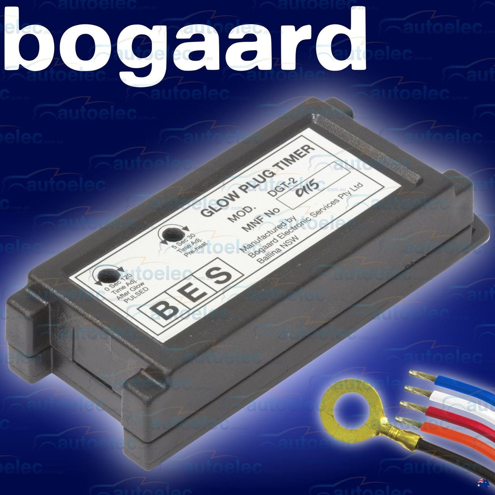 bogaard turbo timer wiring diagram mitsubishi lancer pdf glow plug engine for car 4x4 truck boat 12v