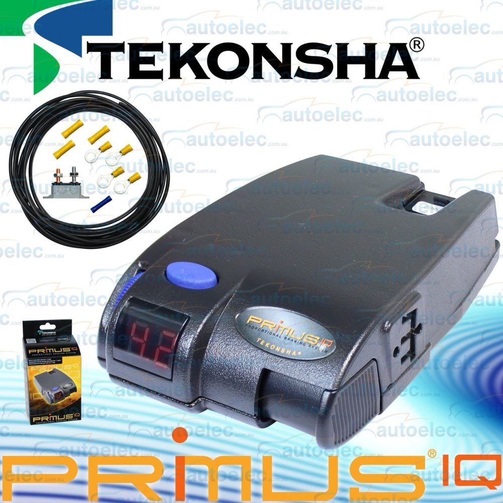 medium resolution of subscribe to our newsletter home electrical parts brake controllers electric brake controller tekonsha primus iq wiring