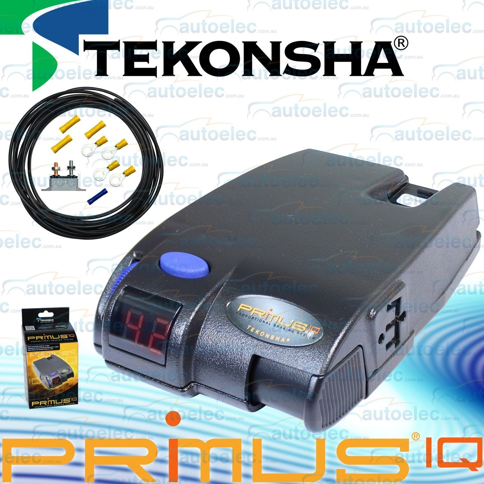hight resolution of subscribe to our newsletter home electrical parts brake controllers electric brake controller tekonsha primus iq wiring