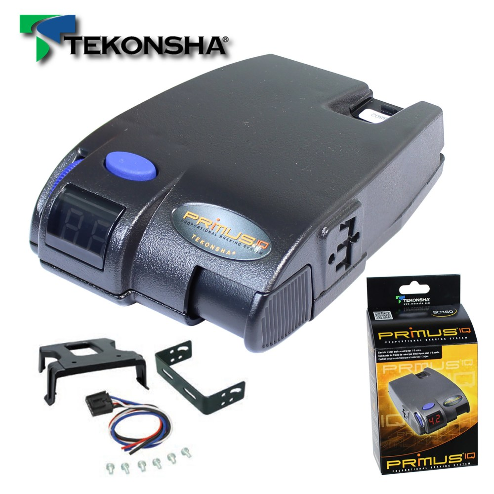 medium resolution of subscribe to our newsletter home electrical parts brake controllers tekonsha primus iq electric brake controller