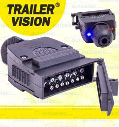 subscribe to our newsletter home electrical parts cabling trailer vision 12 pin  [ 1500 x 1500 Pixel ]