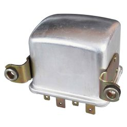 Alternator, Generator & Starter Components
