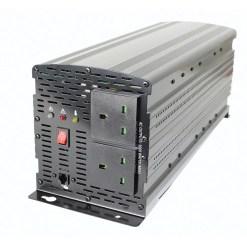 G12-3000 - 12V 3000W Inverter - Qty. 1