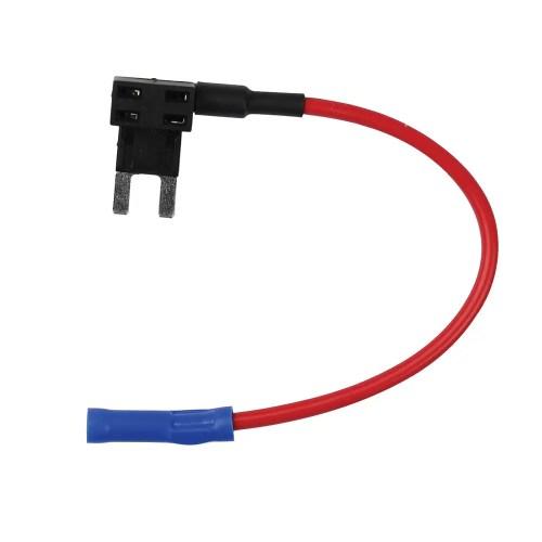 small resolution of ilf22 mini fuse holder