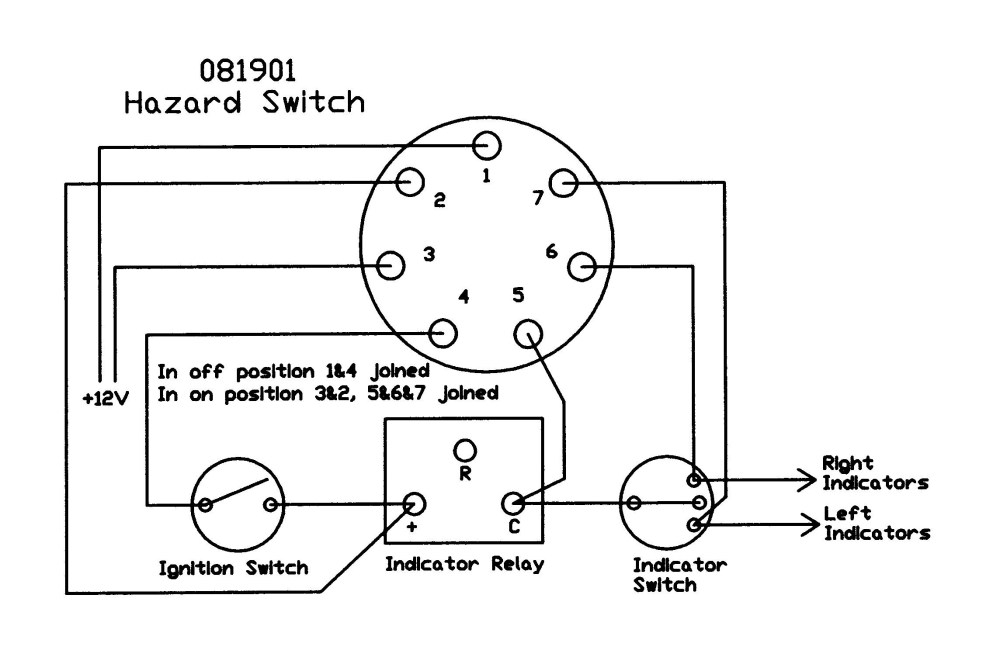 medium resolution of automotive hazard switch wiring diagram free download wiring automotive hazard switch wiring diagram free download