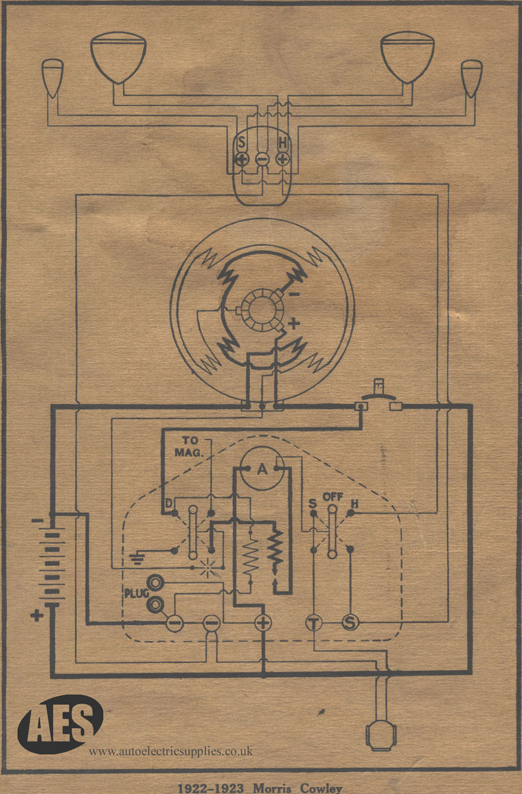 Light Offroad Vehicle Airconditioning Control Wiring Circuit Diagram