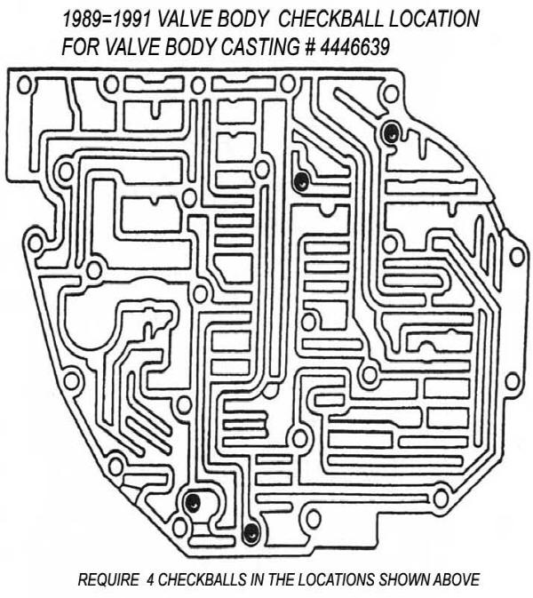 Diagram 700r4 Valve Body Wiring File Hs25496 Full Version Hd