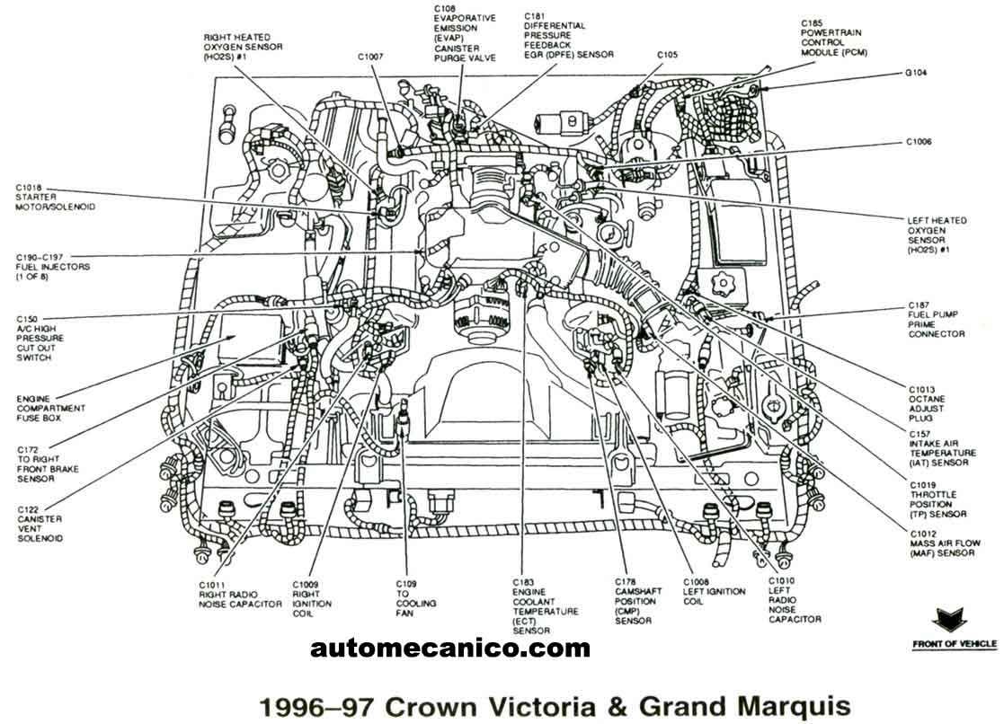 99 Mercury Cougar Stereo Wiring Diagram. Mercury. Auto