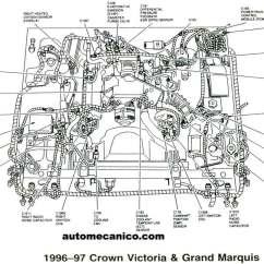 2002 Mercury Cougar Parts Diagram 2000 Honda Civic Stereo Wiring 99 Auto