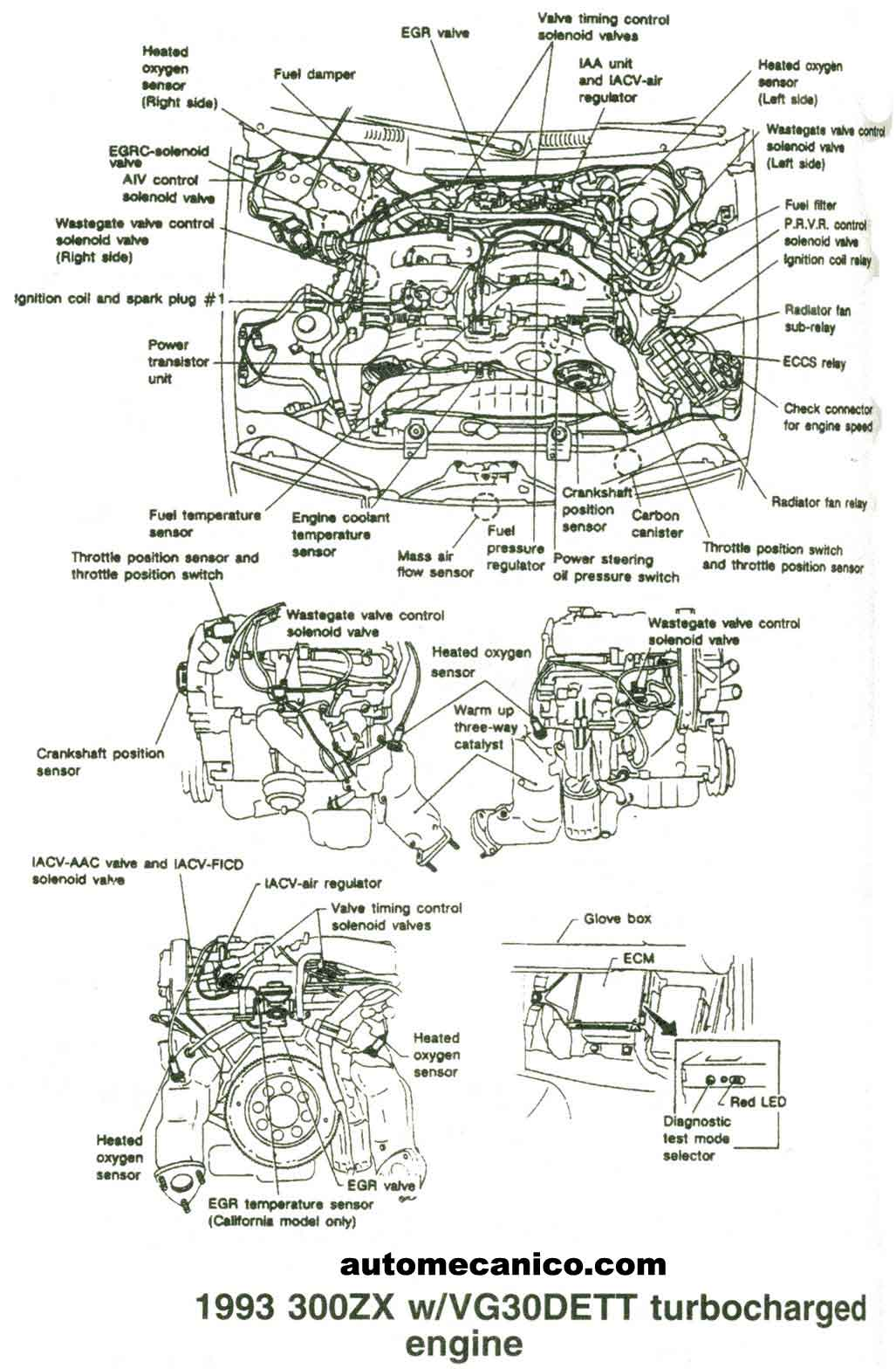 Ls2 Engine Wiring, Ls2, Free Engine Image For User Manual