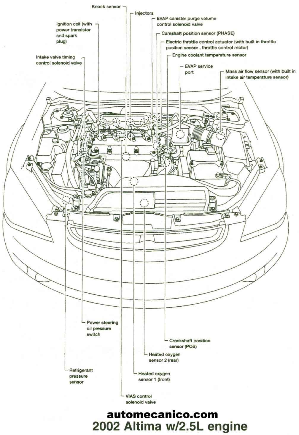 Lexus Es300 Factory Location, Lexus, Free Engine Image For