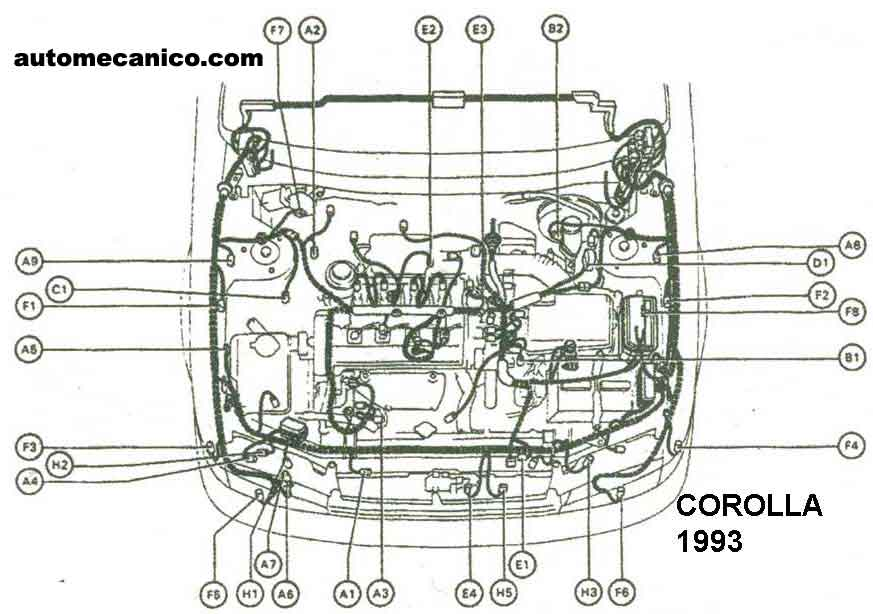 Saturn Radio Wiring Color Code. Saturn. Auto Wiring Diagram