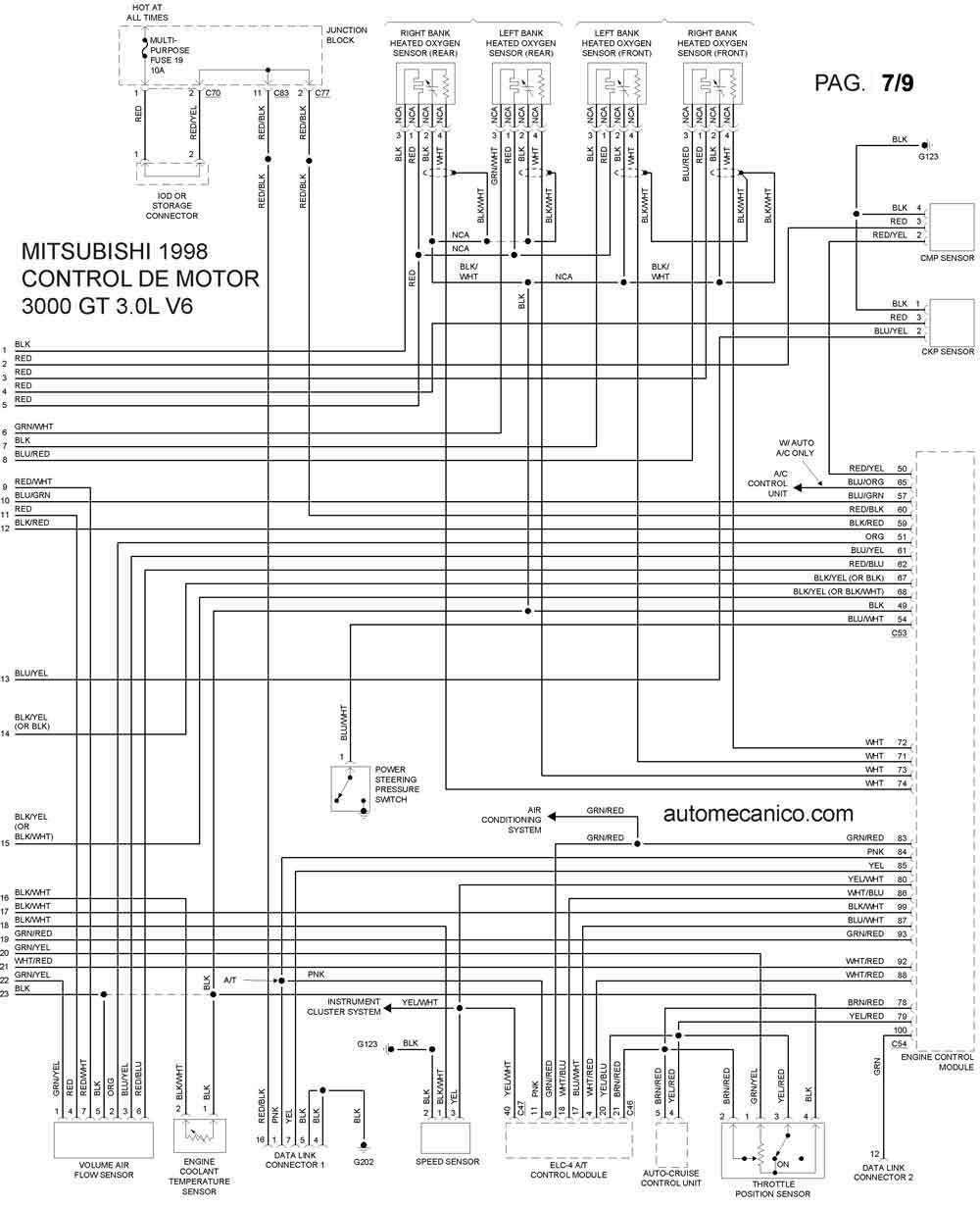 Guides Wiring Diagrams Wiring Diagrams 22 Of 103 Autozonecom