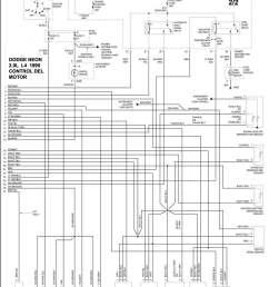 dodge neon wiring diagram dodge neon steering diagram hobart hcm 450 wiring diagram generation 4 wiring [ 1000 x 1215 Pixel ]