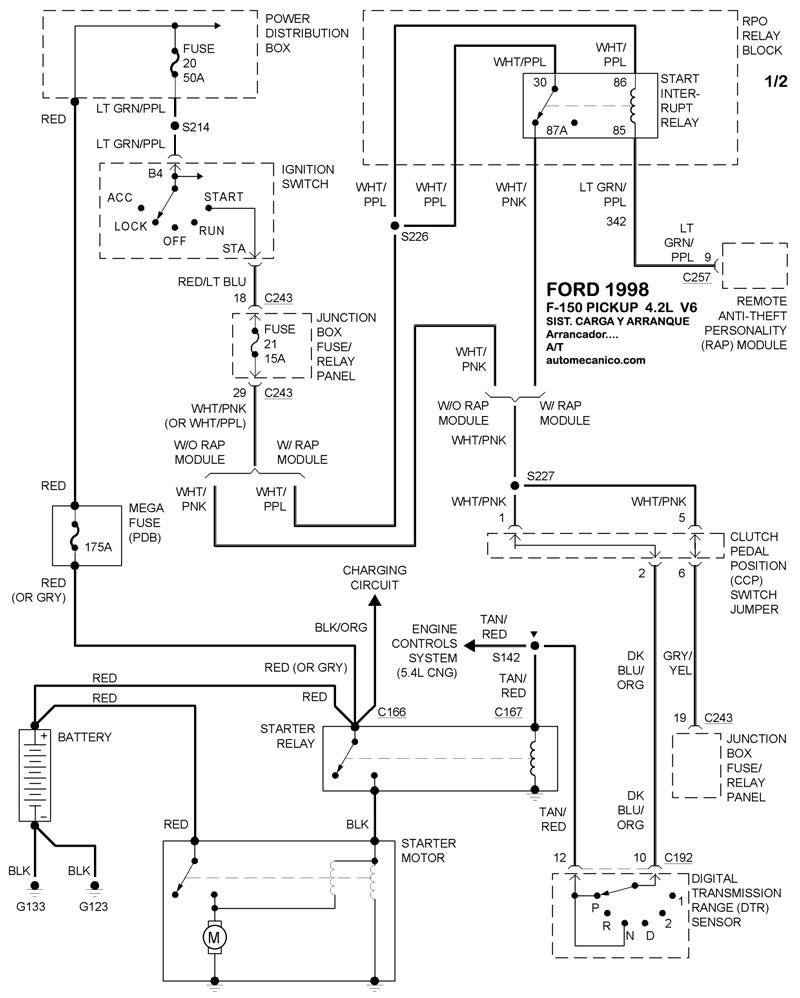 Ford V8 Manual For Sale