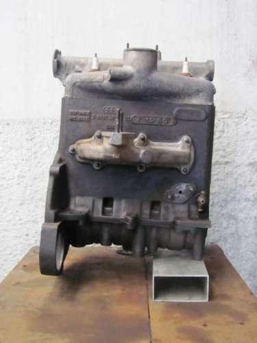 Fig 03 Lateral direita do motor