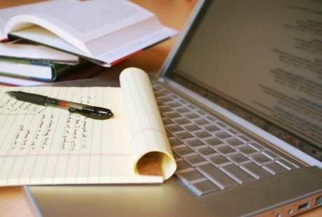 Escrever comp
