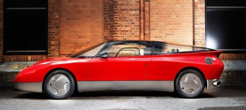 Um Saab exclusivo, feito pela fábrica