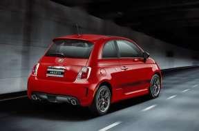 Fiat 500 Abarth - AUTOentusiastas 13