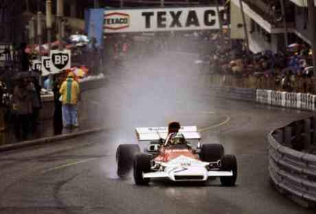 GP de Mônaco de 1972: vitória em 86 largadas (Foto jean-pierre-beltoise.com)