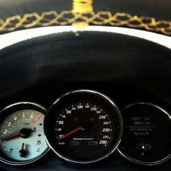 690 km de prazer com consumo médio de 7,3 km/l