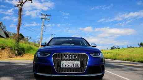 Audi RS 4 Avant 13 AUTOentusiastas