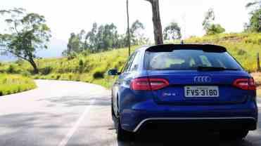 Audi RS 4 Avant 16 AUTOentusiastas