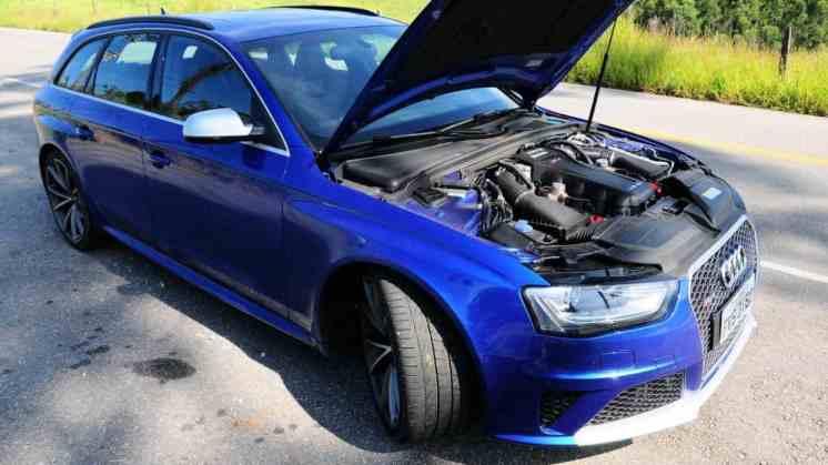 Audi RS 4 Avant 24 AUTOentusiastas