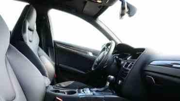 Audi RS 4 Avant interior 04 AUTOentusiastas